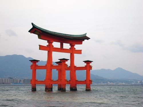 宮島 厳島神社 8
