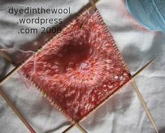 circular shawl or olympus mons