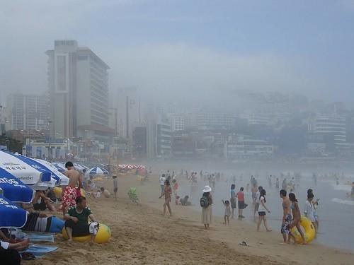 Haeundae Wetter