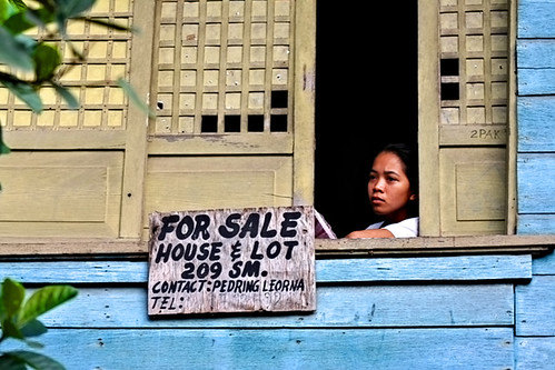 girl window Buhay Pinoy Philippines Filipino Pilipino  people pictures photos life Philippinen  菲律宾  菲律賓  필리핀(공화�)