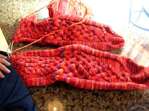 VOpus-socks