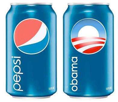 Obama soda?