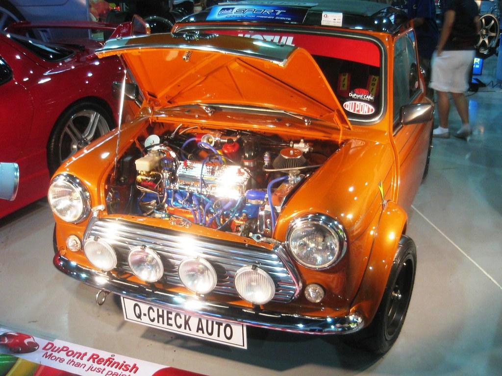 Manila Auto Salon 08 zl