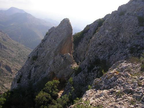 Pico del Picatxo