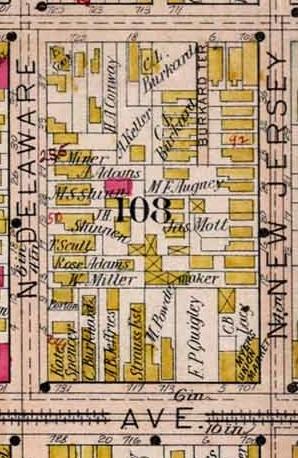 Joseph Lehrer- res 711 Atlantic Avenue