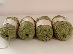 Rowan Fine Cotton Chenille