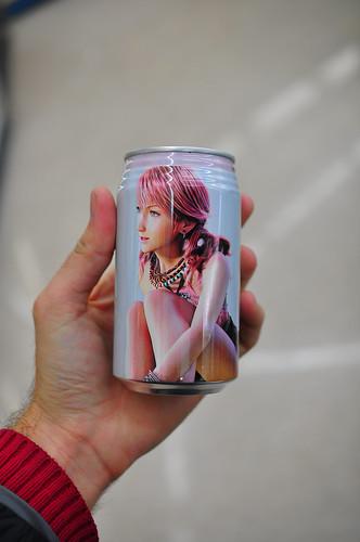 Final Fantasy Elixir