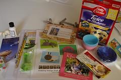 Special Swap Sweet Treats package