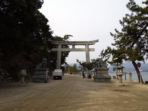 宮島 厳島神社 2