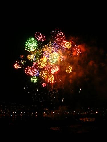 Fireworks von Lara604