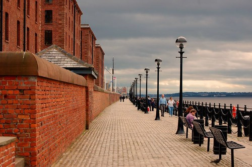 Warm Dock
