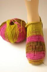 Ty-Dy Socks