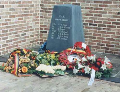 Westerlo Memorial