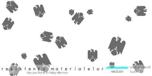 rezistenta materialelor clap your hands its friday afternoon