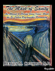 The Mask of Sanity cover