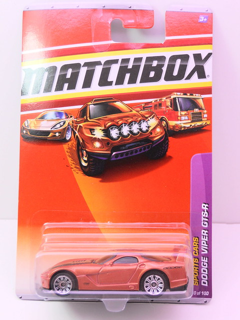 matchbox dodge viper gts-r bronze (1)