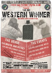 """Western Winner - 2011 • <a style=""""font-size:0.8em;"""" href=""""http://www.flickr.com/photos/8971233@N06/5730662689/"""" target=""""_blank"""">View on Flickr</a>"""