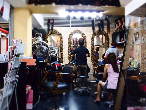 Singapore Lifestyle Blog, beauty blog, Beauty blogger, nadnut, lifestyle blog, nails, nails blog, nice nail designs, milly's , where to dye hair in singapore?, affordable hair salons, hair extensions, lash extensions, creative nail art