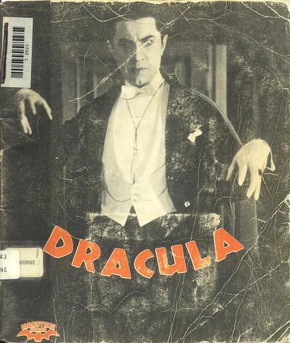 Crestwood Dracula