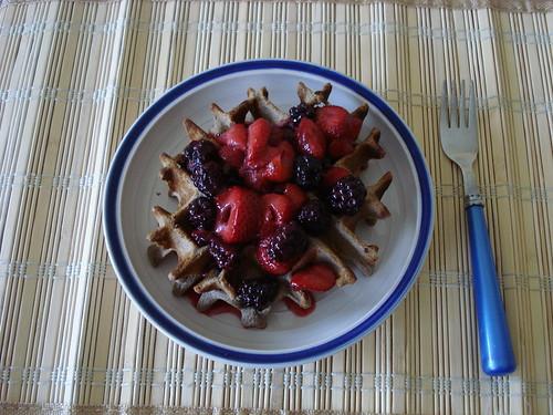 Memorial Day Weekend - Sunday breakfast
