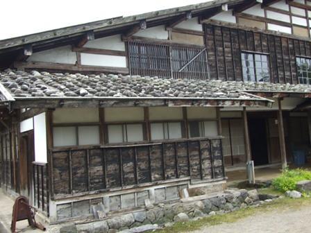 渡邉邸~屋根2