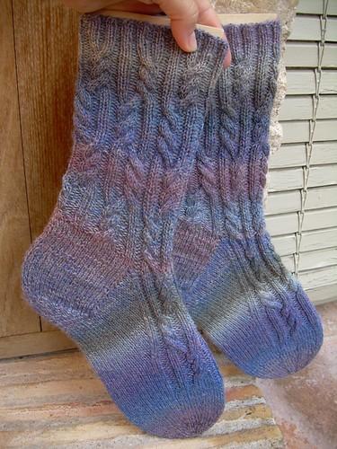 SKPL, sock n. 3