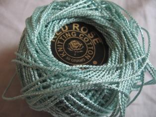 Rose Knitting Cotton