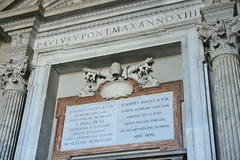Papal Encryption