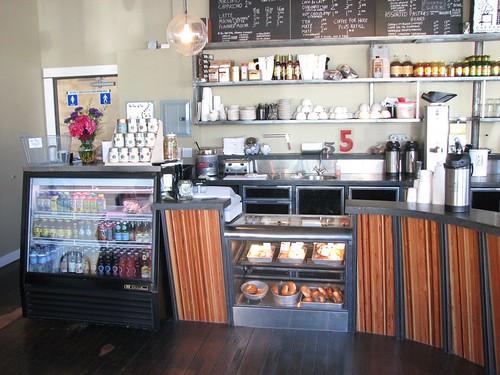 Coffee House Five