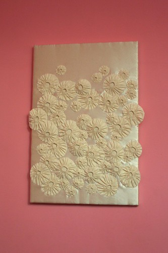 extra large silk/hemp cream betty panel