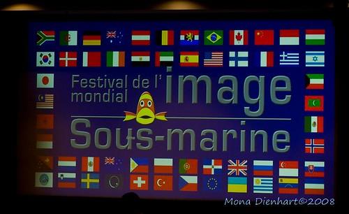 Festival mondial de limage sous-marine