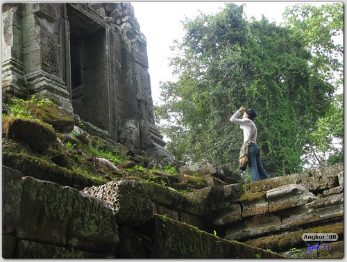 neu at Preah Palilay
