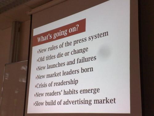 Polish media market by Grzegorz Piechota