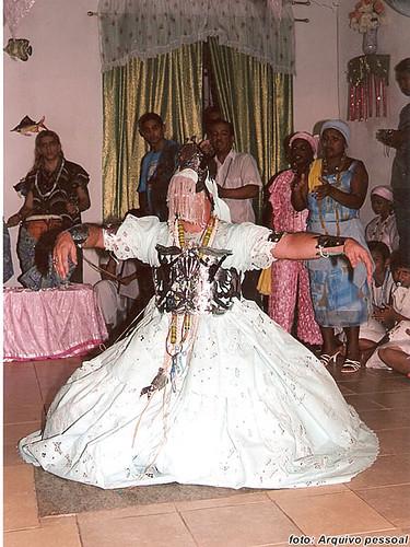 Festa de Iemanjá (2006)