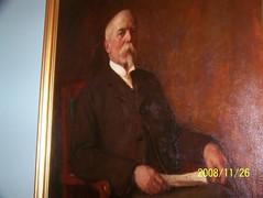 THOMAS EARP FORMER NEWARK MP NEWARK TOWN MAYOR BURIED IN NEWARK CEMETERY UK IN 1910 by friendsofnewarkcemetery