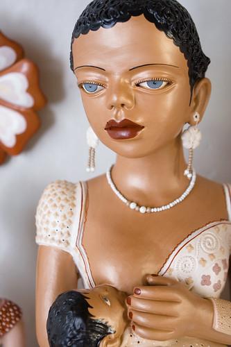 Artesanato da Dona Zeninha - Vale do Jequitinhonha