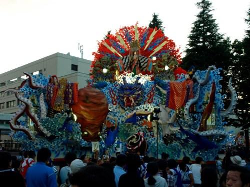2007_三社大祭_柏崎新町