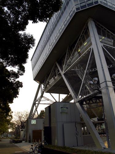 名古屋テレビ塔6