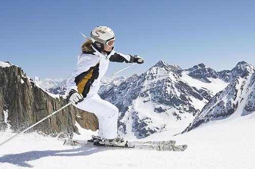 Fischer Skis 2008/09