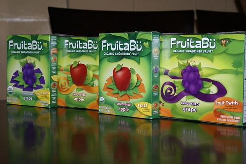 Fruitabu Boxes