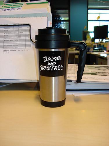 b.a.d. caffeinate