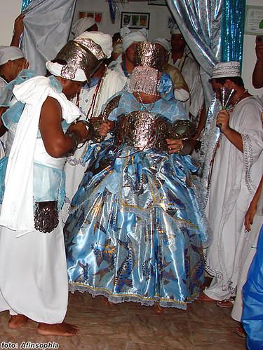 Pai Gilmar-Iemanjá 2008 por você.