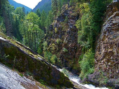Graves Creek