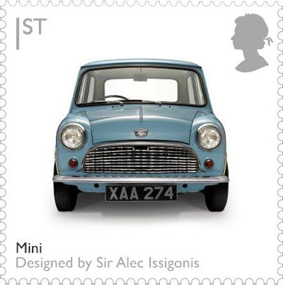 Mini Stamp