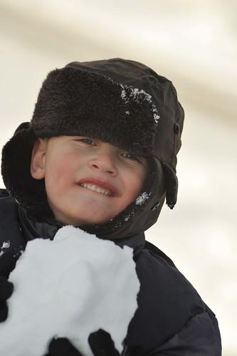 t snoweater