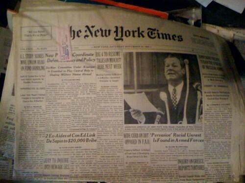November 29, 1969