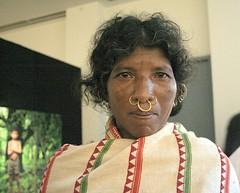 Kondh Lady