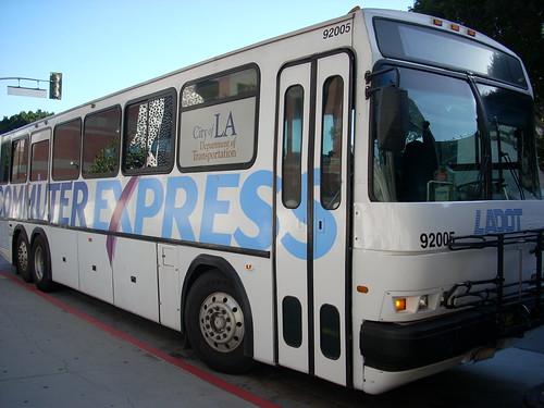 Commuter Express Neoplan