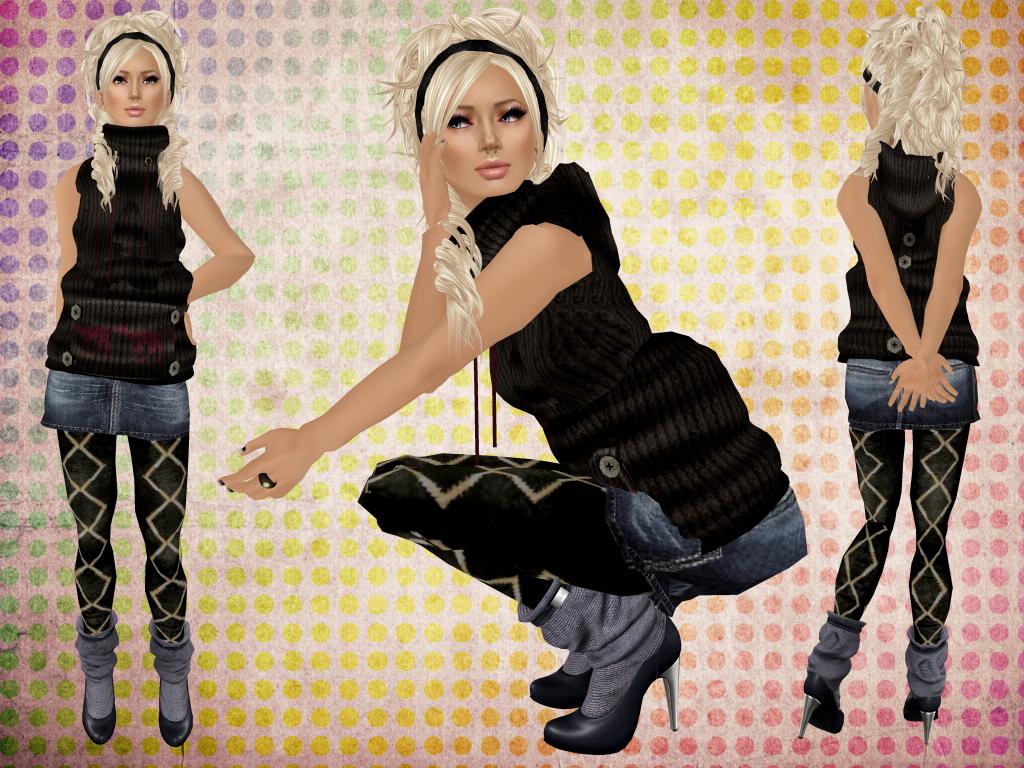 LookBook - Esme Milena - 2008.11.01