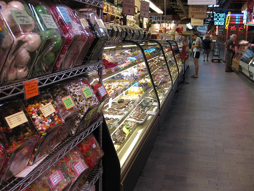 Sweets, Reading Terminal Market